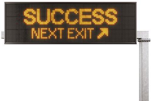 LED - sign